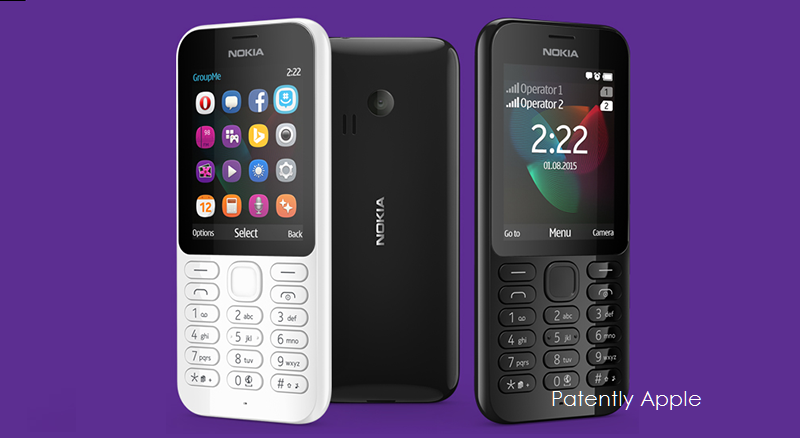 1af 55 cover nokia microsoft 230 feature phone