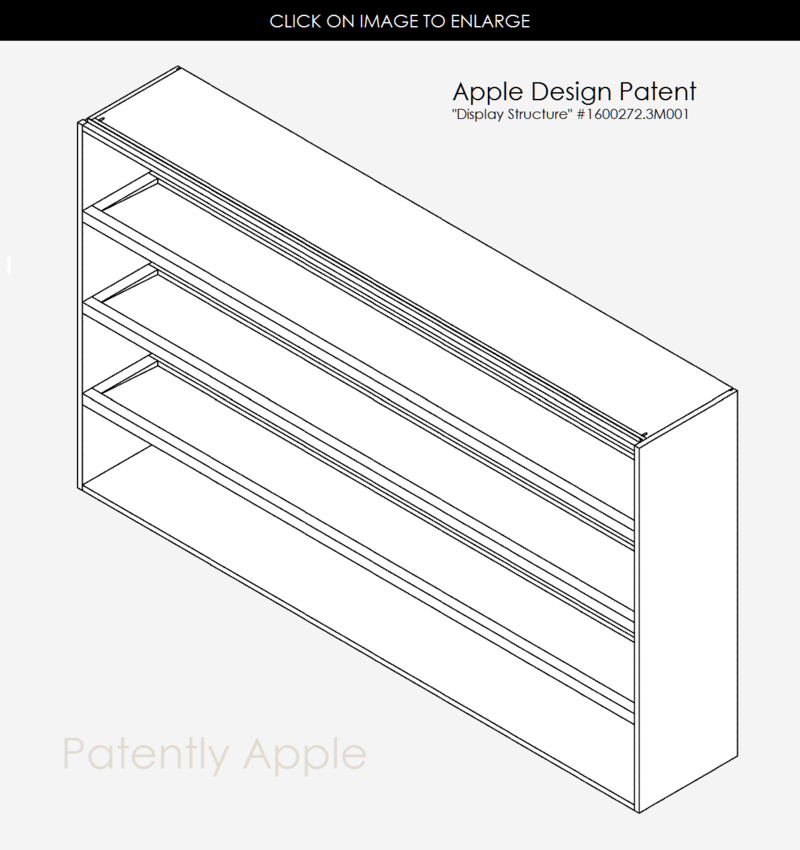 3af 55 display structure apple stores design patent hong kong 1600272.3m001