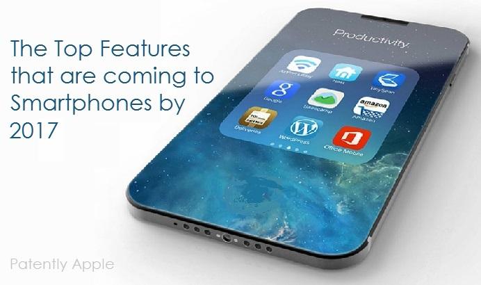 1AF 88 FUTURE SMARTPHONE FEATURES
