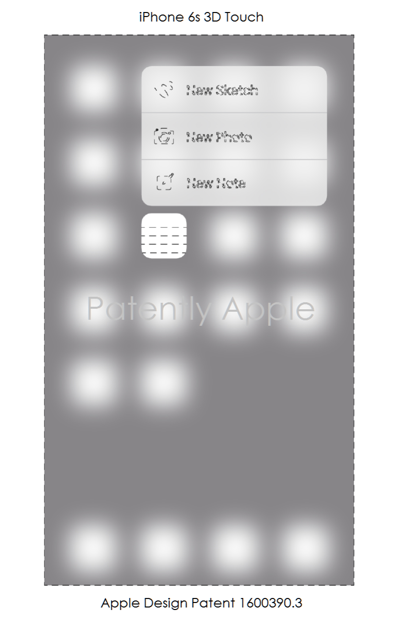 7AF 55 - 3D TOUCH 6S IPHONE - 1600390.3