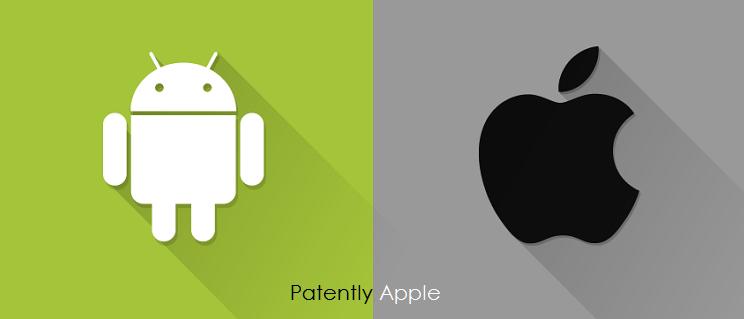 1af apple-vs-android