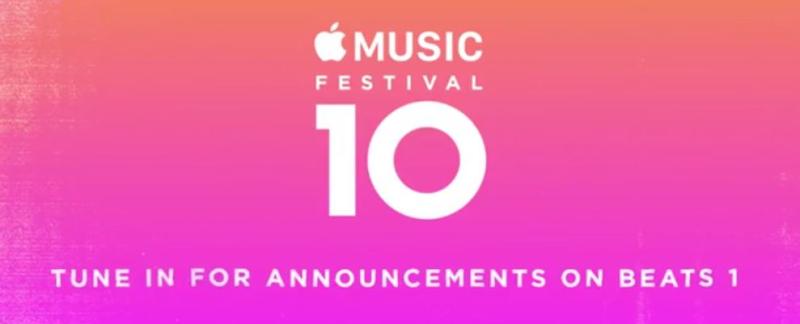 1af 88 Apple Music festival 10