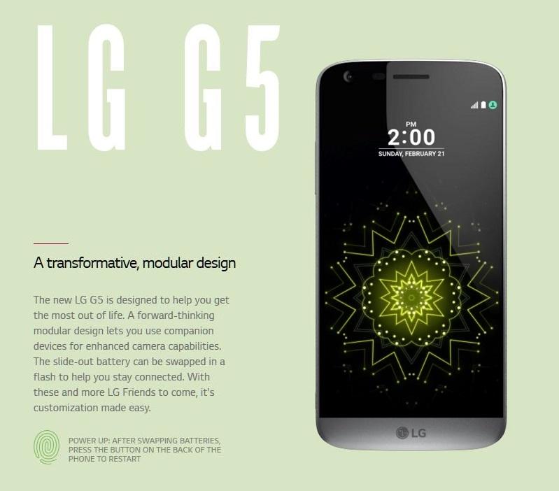 2af 88 lg G5