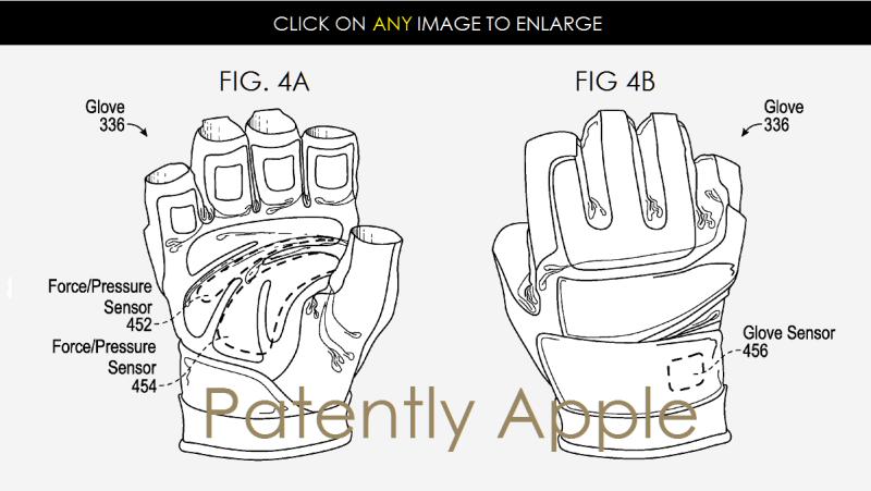 3af 88 smart gloves