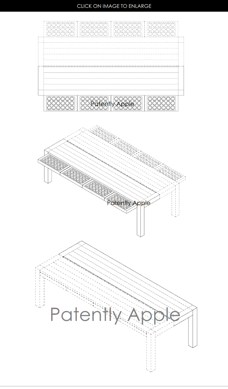 7AF 888 APPLE WATCH TABLES