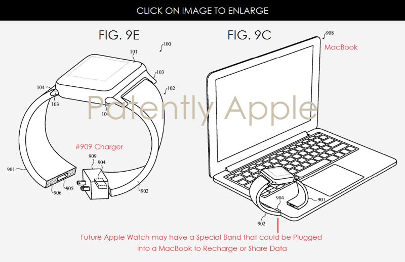 3af 88 apple watch connector