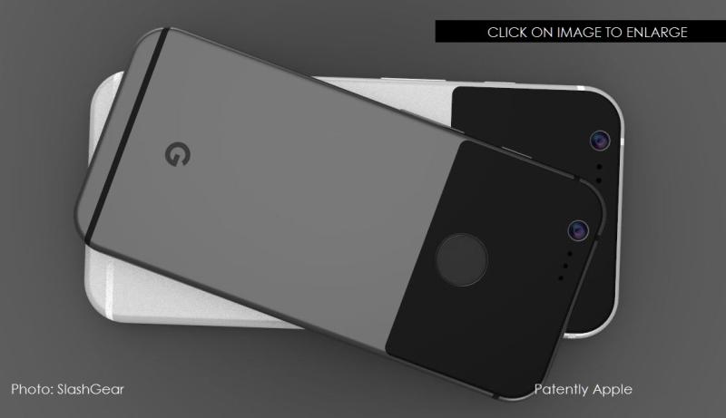 1af cover google pixel smartphone