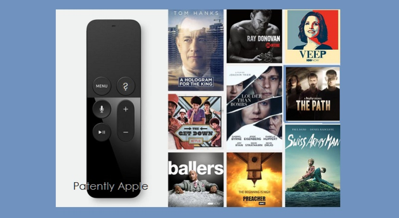 1AX COVER APPLE TV, NEW FEATURES