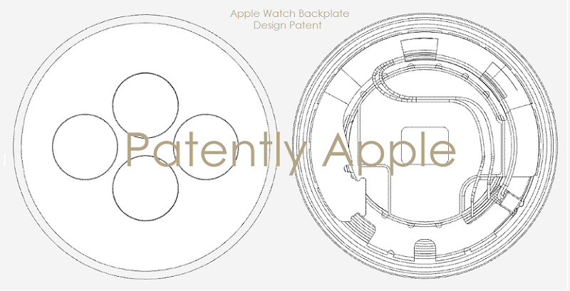1AX 99 COVER - DESIGN WIN FOR APPLE WATCH BACKPLATE OCT 2016
