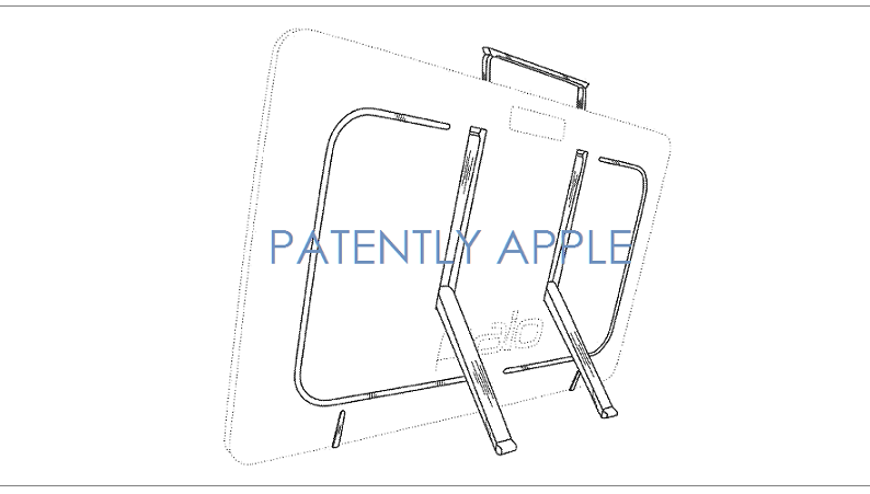 1AF 88 COVER INTEL DESIGN PATENT FOR PAIO PC
