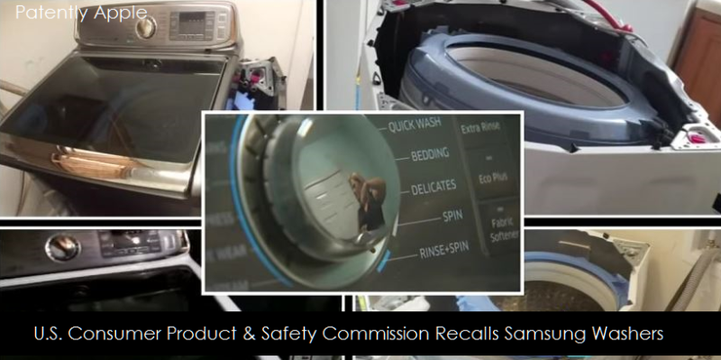 1AF XX 99 COVER SAMSUNG TOP WASHERS RECALLED