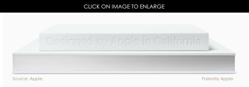 6af 88 x hardbound book apple design