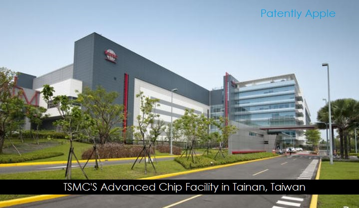 TSMC's Next-Gen Plant in Kaohsiung Taiwan will focus on 5nm
