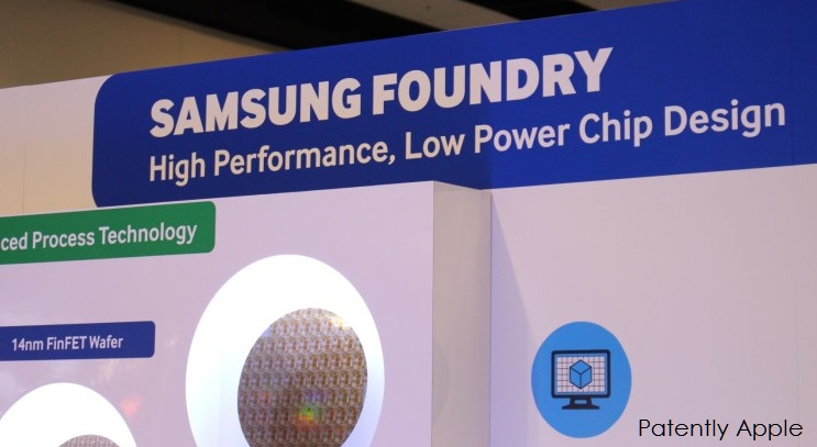 Samsung may Spin-Off its Foundry Division in the Hopes of