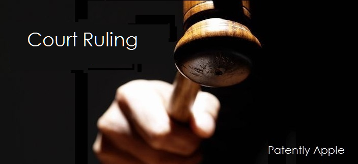 Court Rulling -
