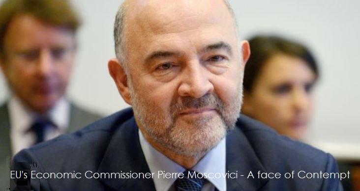 3aff 88 EU Economim Commissioner Pierre Moscovici 2016