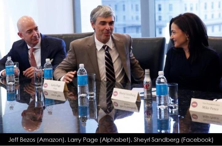 1af x 88 Amazon Jeff Bezos 100,000 new jobs