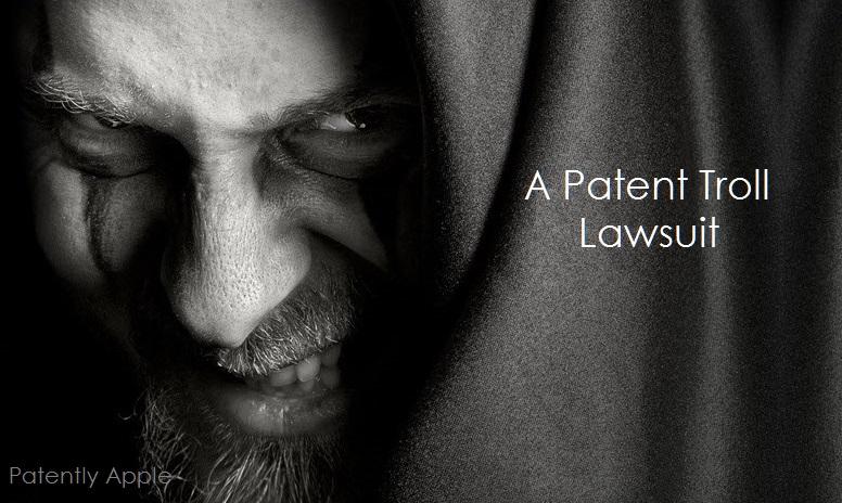 1AF X Patent Troll SEATOUN