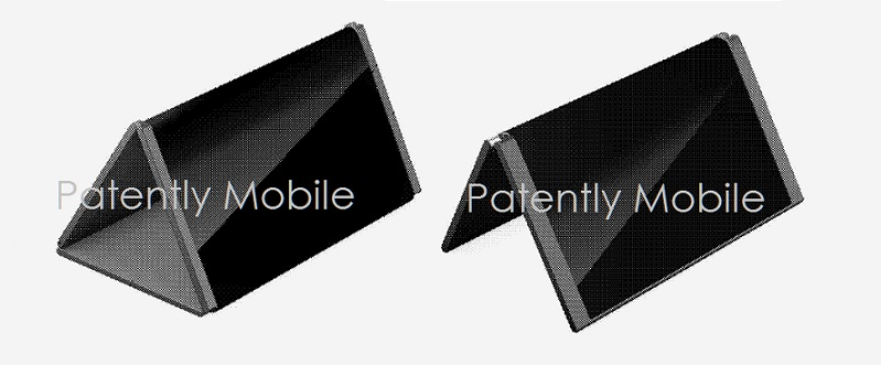 Microsoft Surprises with a Major Patent Win for Future Foldable Surface Smartphones and Tablets
