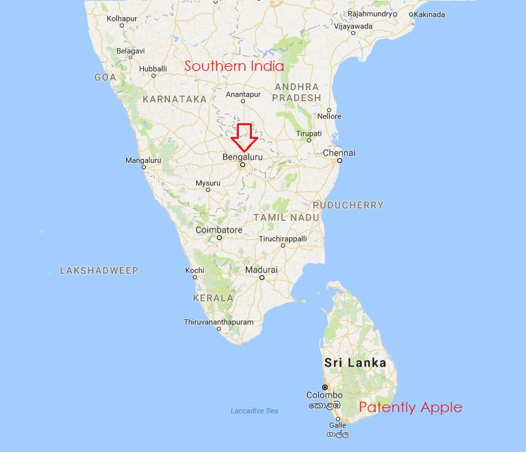 2af x88 Bengaluru, Apple's proposed plant via Wistron will be housed