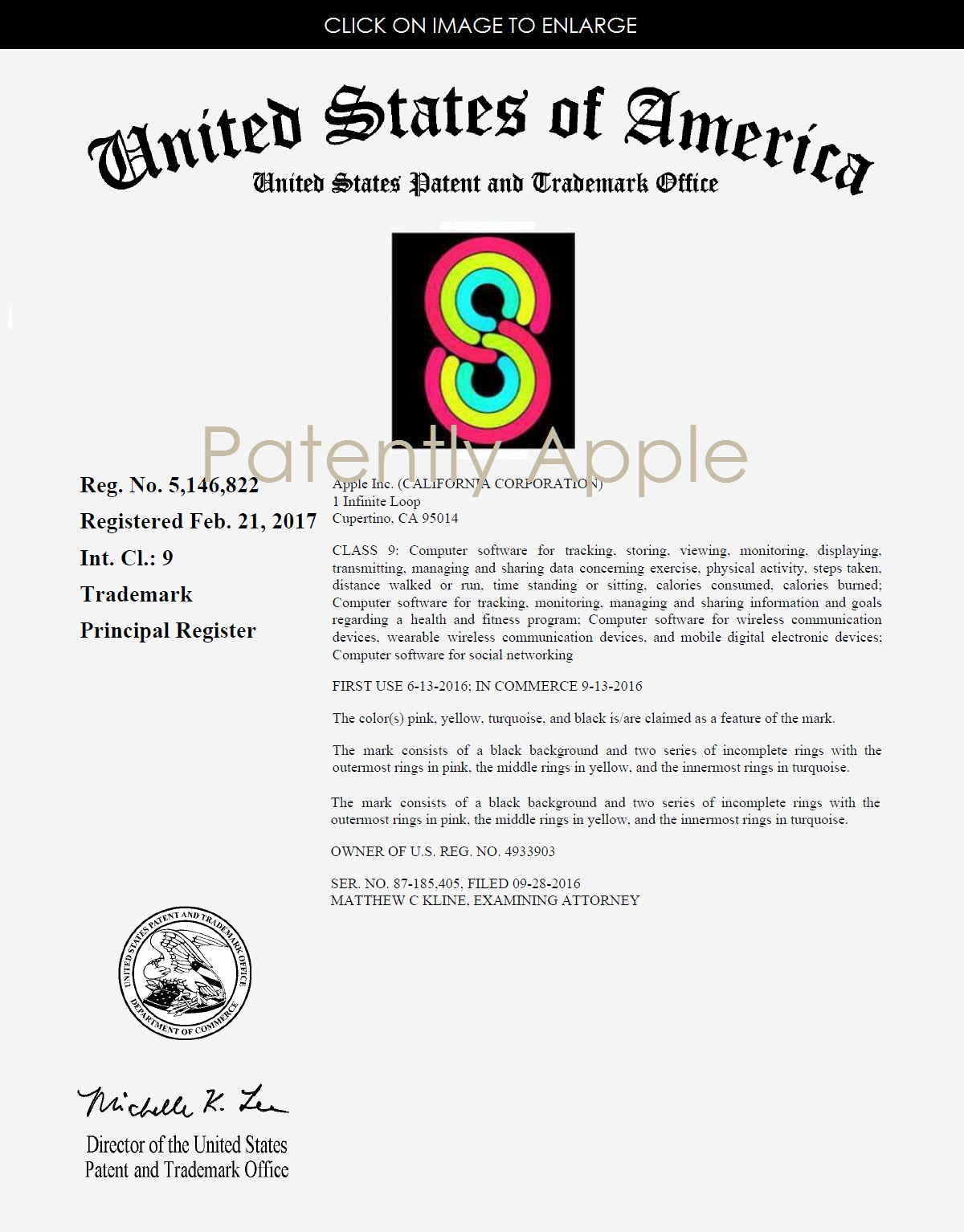 Apple awarded registered trademark certificates for macos logic 3af x99 sharing activity apple watch symbol rtm biocorpaavc Gallery