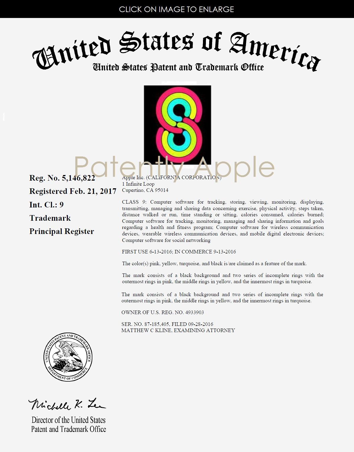 Apple Awarded Registered Trademark Certificates For Macos Logic Pro