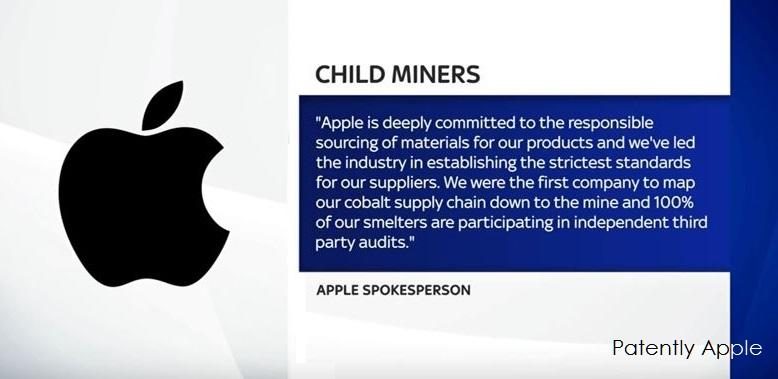 2 AX99 apple pr statement