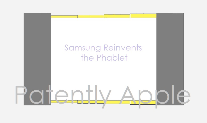 1AF 0000000 - PATENTLY APPLE - SAMSUNG REINVENTS THE PHABLET - Copy