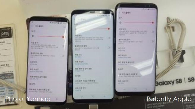 Samsung Galaxy S8 Customers are Angry over 'Red Tint' Display