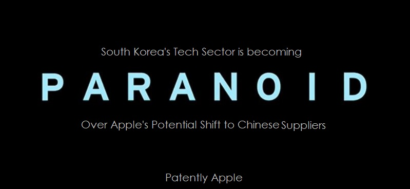 1af XXX 88 cover Paranoia in South Korea over Apple