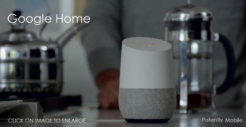 1 AF X99 Google Home device
