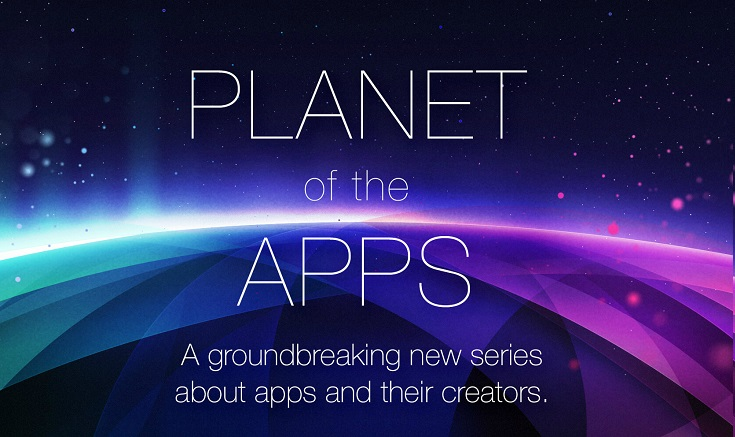 2 X PLANET OF THE APPS