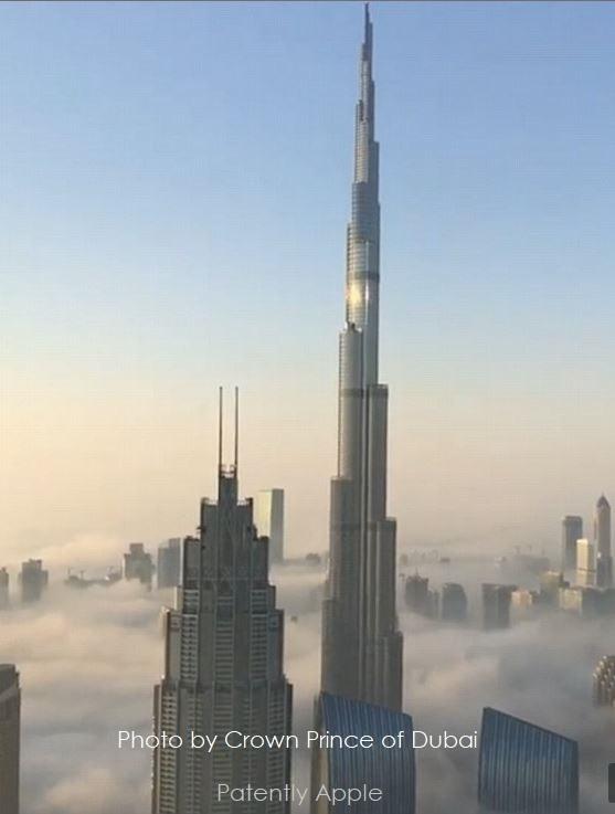3 AX 99 CROWN PRINCE OF DUBAI  PHOTO OF DUBAI FROM THE SKY