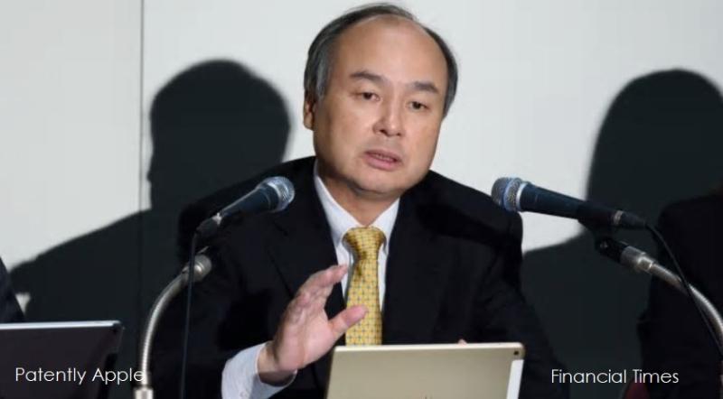 1AF X99 Japan's Son on Spriint - T-Mobile merger