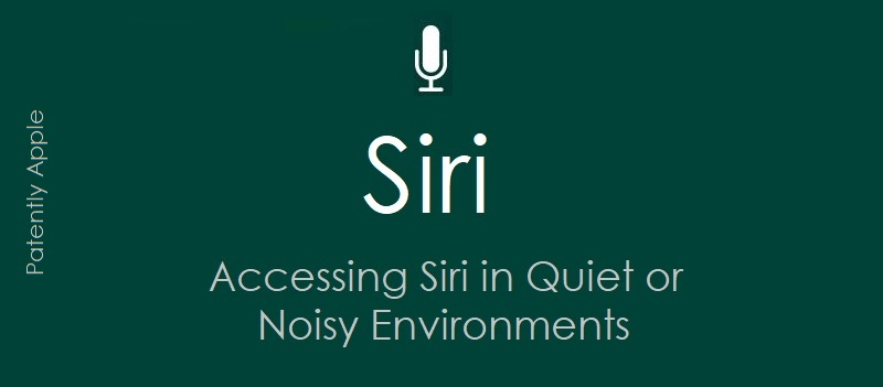 1 AX 999 SIRI IN QUIET OF NOISEY ENVIRONMENTS