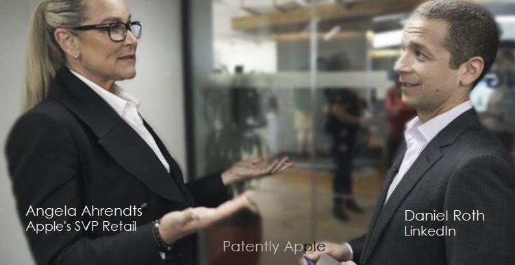photo image Two Great Interviews Surface today with Apple's Angela Ahrendts and Jimmy Iovine