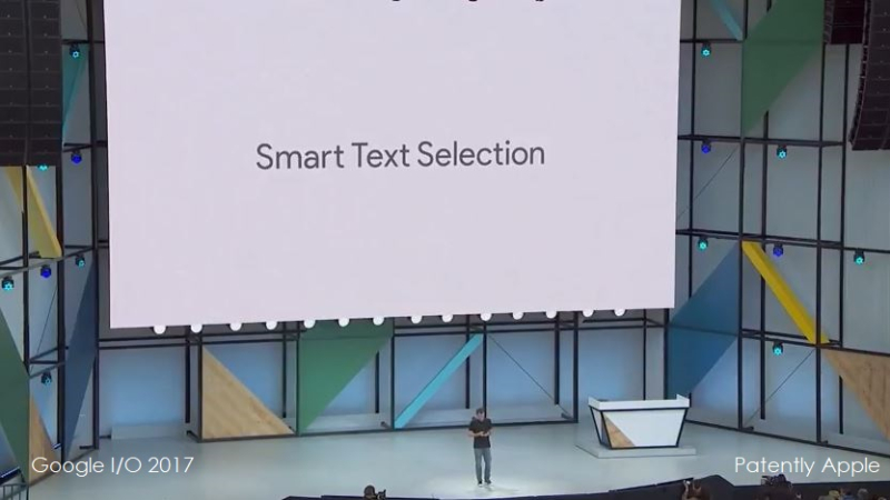 10.3 - ANDROID CUT AND PASTE NOW SMART TEXT SELECTION - NO MORE TEXT HANDLES