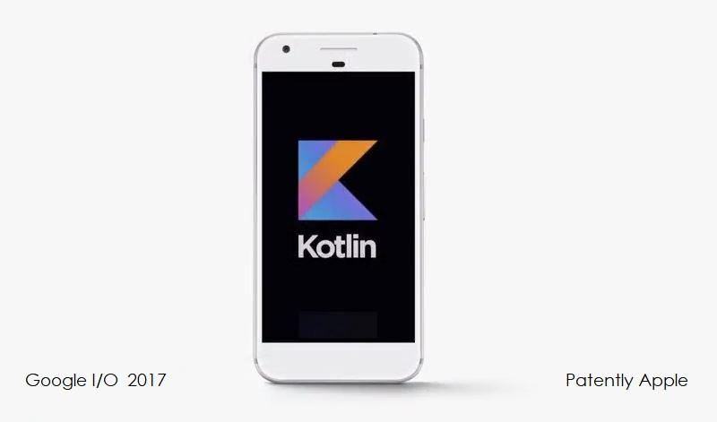 10.7   ANDROID - NEW KOTLIN PROGRAMMING LANGUAGE FOR ANDROID