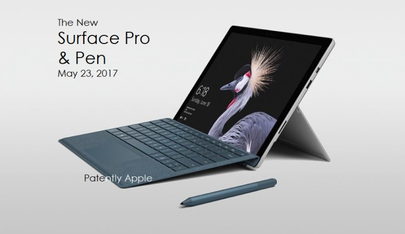 3af new surface pro and pen may 23  2017