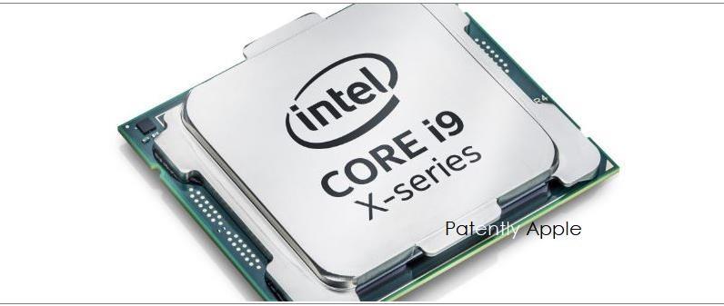 1X99999 INTEL I9 COMPUTEX 2017