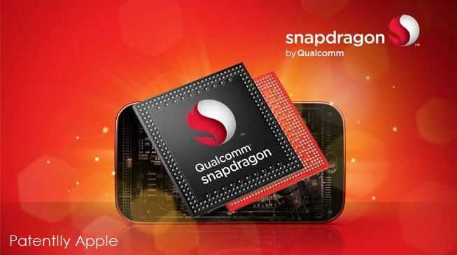1AF X99 COVER QUALCOMM SNAPDRAGON JUNE 2017