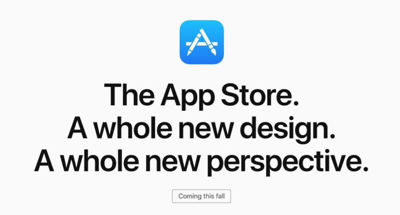 2af x 99 new app store in ios 11