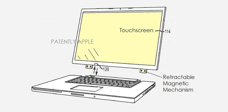 3af x99 apple's hybrid notebook