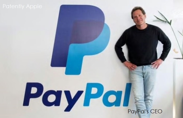 1AX 99 PAY PAL CEO ON APPLE