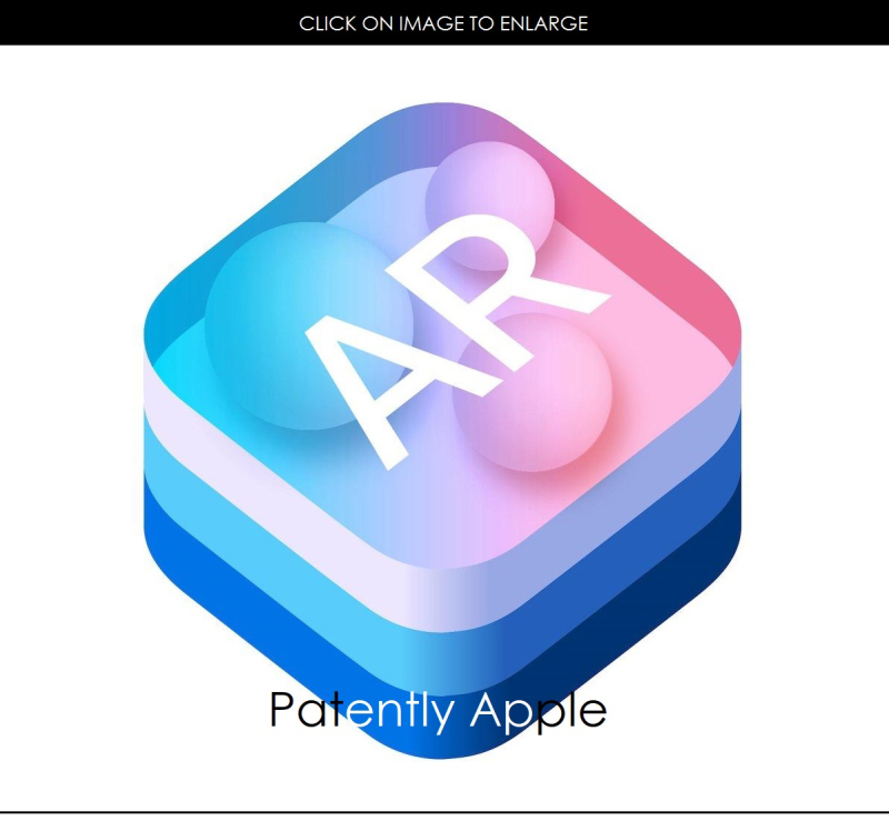 2AF X99 APPLE TM LOGO FOR AR - ARKIT