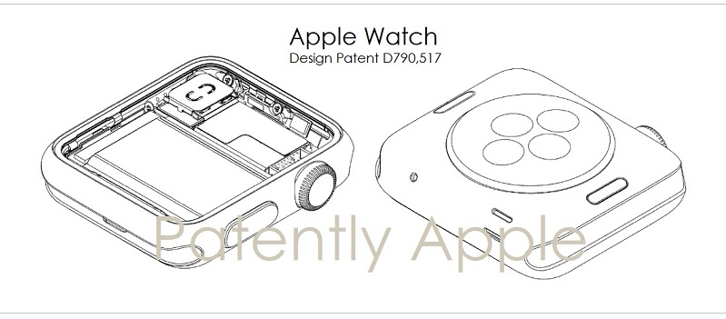 Apple Granted 52 Patents Today Covering a 3D Display, Lightning Connector, Extensible Apple Pencil, Store Display & more