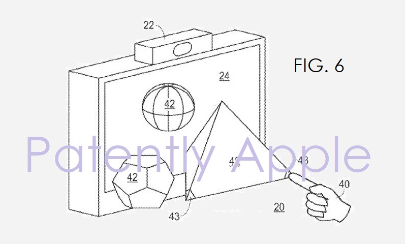 5AF X99 MSFT PATENT 3D VOLUME PATENT
