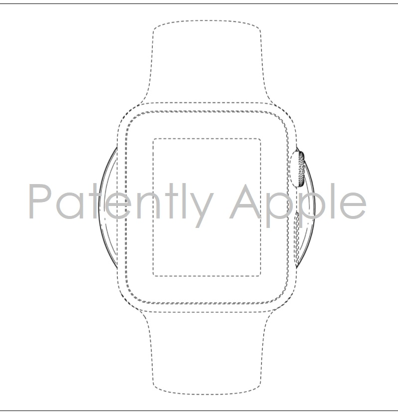7AF X99 APPLE WATCH STAND DESIGN PATENT HONG KONG  PATENTLY APPLE JULY 2017