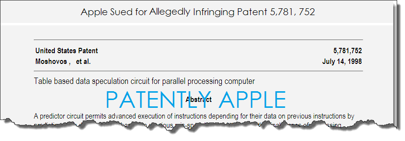 Apple Loses University of Wisconsin-Madison Patent Case & ordered to pay Millions more for ongoing Infringement