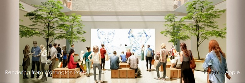 1af x final Cover - apple gets green light for carnegie library apple store
